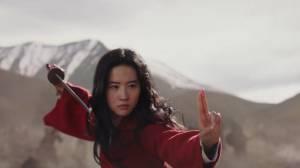 New Mulan trailer premieres at Super Bowl