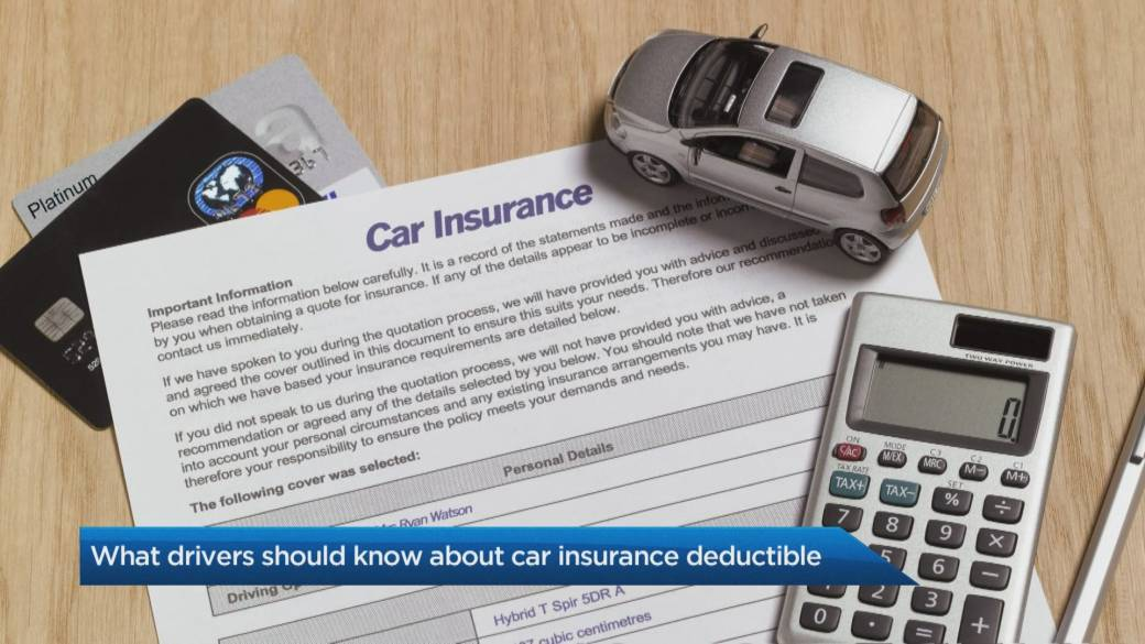 Ontario drivers face higher auto insurance premiums, even ...