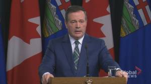 'We have to take more aggressive measures to contain the spread of the virus': Kenney