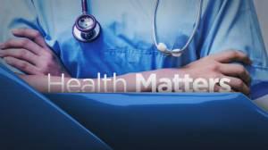Health Matters: April 23