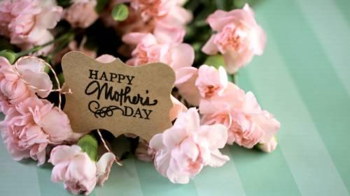 Celebrating Mother's Day under quarantine | Watch News ...