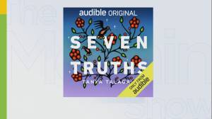 Tanya Talaga tells the stories of First Nations people in her new podcast 'Seven Truths' (05:59)