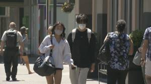 B.C. Prepares to announce next phase of pandemic reopening (02:05)