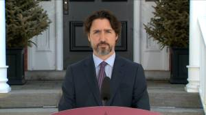 Coronavirus outbreak: Trudeau says Parliament will sit four times per week going forward