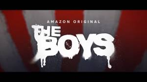 Trailer: The Boys season 2