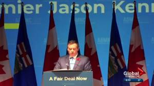Kenney's provincial autonomy panel to begin its work soon
