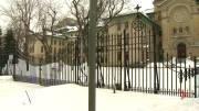 Play video: Parti Québécois set to table a motion seeking to stop expansion of Dawson College in Montreal