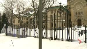 Parti Québécois set to table a motion seeking to stop expansion of Dawson College in Montreal (01:59)