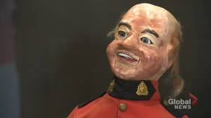 RCMP Black Museum takes a look into real life Canadian terror