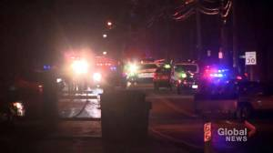 Jewish leaders in Saskatchewan react to N.Y. Hanukkah attack, anti-Semitic violence