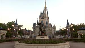 Coronavirus: What you should know if you're planning to visit Disney World in Florida
