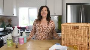 DIY and Home decor expert Christina Dennis chats with GNM