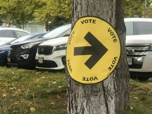 Federal Election 2019: Okanagan 2019 federal election results starting to roll in