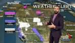 Edmonton weather forecast: Wednesday, Feb. 24, 2021