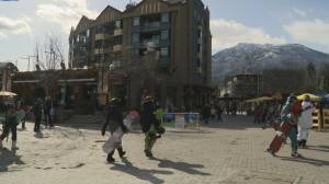 """""""It's not the old COVID"""": Whistler doctor urges B.C. to overcome pandemic fatigue (02:05)"""