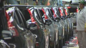 Consumer Matters: Computer chip shortage affects new car supply (03:14)