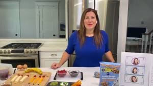 Lifestyle expert Taylor Kaye chats with Global News Morning