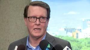 Regina mayor expresses 'deep concern' for public safety to Unifor president