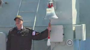 Battle of the Atlantic commemorations held online as Canada mourns