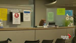 COVID-19: How non-urgent health services in Alberta are welcoming back patients in-person