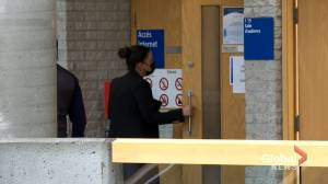 COVID-19: Victim's daughter and former facility owner takes stand at Herron inquiry (01:52)
