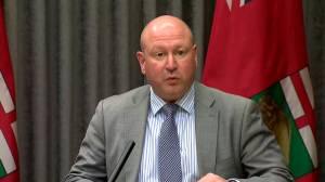 Coronavirus: Manitoba reports 3 coronavirus deaths, 157 cases as new travel restrictions take effect (02:08)
