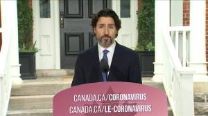 Coronavirus outbreak: Trudeau calls for more 'granularity' on COVID-19 data
