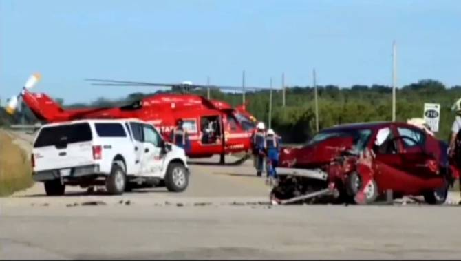 Click to play video: Manitoba woman fights for spinal therapy funding after car crash