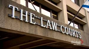 N.S. Appeal Court hears case of woman trying to stop husband's assisted death