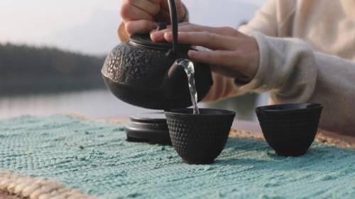 New Banff tea house becoming foodie destination | Watch News Videos Online