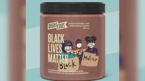 Calgary company Righteous Gelato apologizes for, pulls Black Lives Matter product