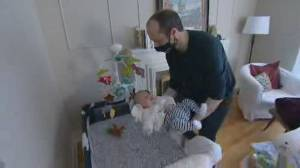 Halifax family raising awareness on congenital heart defects (02:29)