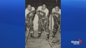 Get Herbie to the Hall: Former Moosehead pushing to get grandfather into HHOF