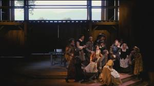 Bard on the Beach Shakespeare Festival cancels 2021 summer season (00:59)