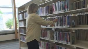 Okanagan Regional Library branches opening to public again
