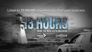 13 Hours: Inside the Nova Scotia Massacre 'A Shattered Quiet' (00:47)