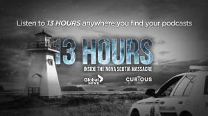 13 Hours: Inside the Nova Scotia Massacre 'A Shattered Quiet' (00:47)