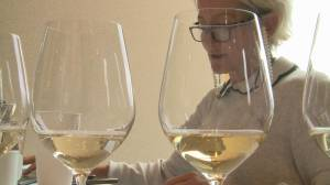 BC wineries compete for best wine of the year (02:00)