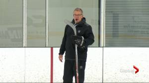 Saskatchewan Huskies look to bounce back after season-opening losses
