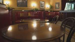 Restaurant owners push to remain open as COVID-19 cases climb (02:32)
