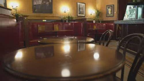 Restaurant owners push to remain open as COVID-19 cases climb   Watch News Videos Online