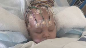 B.C. mother demands answers after baby's meningitis mis-diagnosed