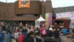 International Children's Festival of the Arts plans online program