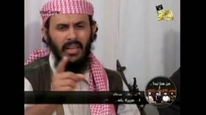U.S. says it has killed al Qaeda Yemen chief