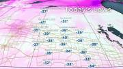 Play video: Frigid conditions into the long weekend: Feb. 11 Saskatchewan weather outlook