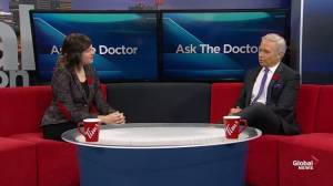 Ask The Doctor: The importance of the flu shot