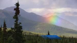 B.C. climber critically injured after fall of Alaska mountain (00:28)