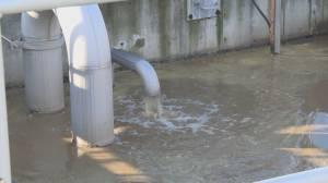 Vernon defends discharge of treated effluent into Okanagan Lake
