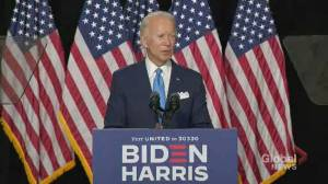 Biden says he asked Kamala during interview to 'always tell him the truth' as vice-president