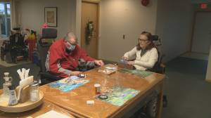 A licensing change at a Kelowna independent living facility has residents upset over losing certain freedoms (02:17)
